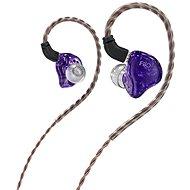 FiiO FH1s Purple - Slúchadlá