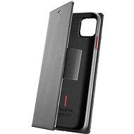 Cellularline Elemento Dark Stone pre Apple iPhone 11 - Puzdro na mobil
