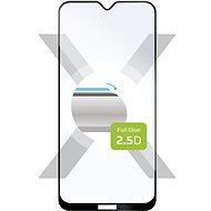 FIXED FullGlue-Cover pro Nokia 6.2/7.2 - Ochranné sklo