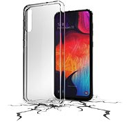 Cellularline Clear Duo pre Samsung Galaxy  A50/A30s - Kryt na mobil