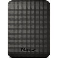 """Maxtor 2,5"""" M3 Portable 1 TB čierny"""