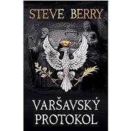 Varšavský protokol - Kniha