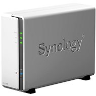 Synology DS119j 6TB RED - Dátové úložisko
