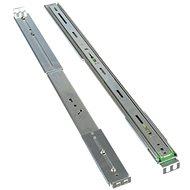 Synology 1/2/3U Rack Rail kit - Lyžiny