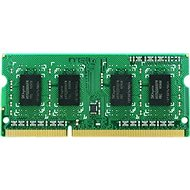 Synology RAM 4GB DDR3L-1866 SO-DIMM 204 pin 1,35 V