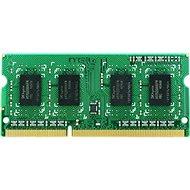 Synology RAM 16GB DDR3L-1600 SO-DIMM 204 pin 1,35 V/1,5 V