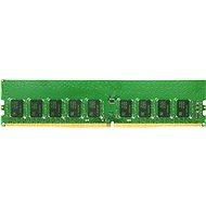 Synology RAM 16GB DDR4-2400 ECC unbuffered DIMM 288 pin 1,2 V - Operačná pamäť