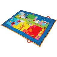 Taf Toys Hrací deka s aktivitami - Hracia podložka