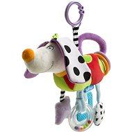 Taf Toys Ušatý psík - Kolotoč nad postieľku