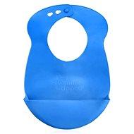 Plastový podbradník Explora – modrý - Podbradník