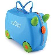 Trunki kufrík Terrance - Detské odrážadlo