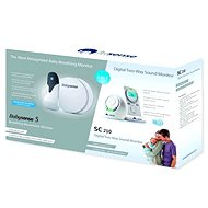 Babysense bundle + DVD First aid to children - Breathing Monitor