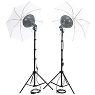 Terronic Basic Hobby 500/500 KIT trvalých svetiel - Foto svetlo