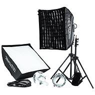 Terronic Basic Hobby 5/set DUAL BOX - Foto svetlo
