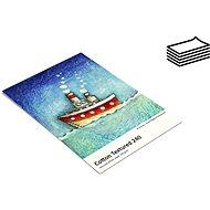 FOMEI Jet Portrait Matt 230 A4/50 - Fotopapier