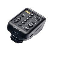 Fomei HSS IV –  vysielač Nikon - Vysielač