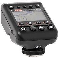 Fomei HSS TTL –  vysielač Canon pre T400TTL - Vysielač