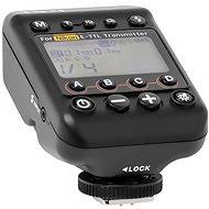 Fomei HSS TTL – vysielač Nikon pre T400TTL - Vysielač