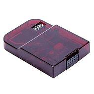 Fomei TR - 16 RFD, rádiový prijímač/receiver 2,4 GHz/16 kanálov - Prijímač