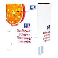 ARO Polievka gulášová 6× 92 g - Polievka