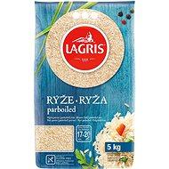 LAGRIS Parboiled ryža 5 kg - Ryža