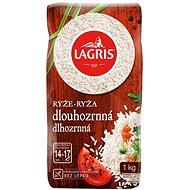 LAGRIS Ryža dlhozrnná 1 kg - Ryža