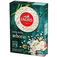 LAGRIS Arborio ryža 500 g - Ryža
