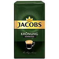 JACOBS Krönung Espresso pražená mletá káva, 250 g - Káva