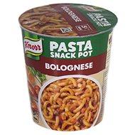 KNORR Snack Cestoviny Bolognese 73 g - Instantné jedlo