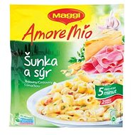MAGGI Amore Mio Šunka a syr 140 g - Instantné jedlo