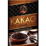 LIANA Kakao Exclusive tmavé 100 g - Kakao