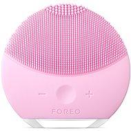 FOREO LUNA Mini 2 čistiaca kefka na pleť Pearl Pink