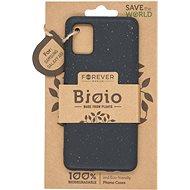 Forever Bioio pre Samsung Galaxy A51 čierny - Kryt na mobil