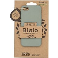 Forever Bioio for iPhone 7/8/SE (2020), Green - Mobile Case