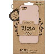 Forever Bioio pre iPhone 7/8/SE (2020) ružový - Kryt na mobil