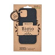 Forever Bioio pre Apple iPhone 12/iPhone 12 Pro čierny - Kryt na mobil