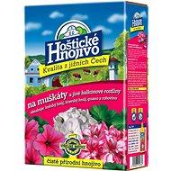 FORESTINA Hoštické hnojivo na muškáty 1 kg - Hnojivo