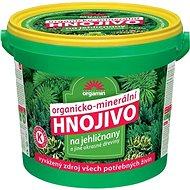 FORESTINA Hnojivo na ihličnany 5 kg - Hnojivo