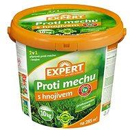 FORESTINA Expert Proti machu s hnojivom 2v1 10 kg - Hnojivo