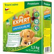 FORESTINA Trávna zmes Expert Premium Univerzálna 1,5 kg - Trávna zmes