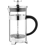 Forever French Press 800ml, Stainless-steel