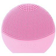 FOREO LUNA play plus čistiaca kefka na pleť, perleťovo ružová - Čistiaca kefka na pleť
