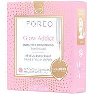 FOREO UFO – Aktívna maska Glow Addict, 6 balení - Pleťová maska
