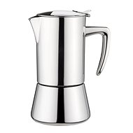 Forever Moka Teapot Miss Diamond for 2 cups