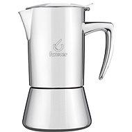 Forever Moka Teapot Miss Diamond for 4 cups