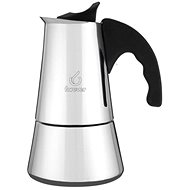 Forever Moka Pot Miss Conny for 2 Cups, 380g