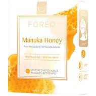 FOREO Posilňujúca pleťová maska Manuka Honey UFO/UFO mini pre starnúcu pleť - Pleťová maska