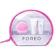 "FOREO ""GET UP AND GLOW"" - Čistiaca súprava"