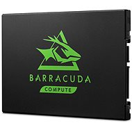 Seagate Barracuda 120 500 GB - SSD disk