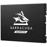 Seagate Barracuda Q1 960GB - SSD disk